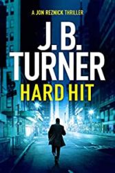 Hard Hit Jon Reznick Books in Order