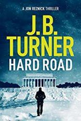 Hard Road Jon Reznick Books in Order