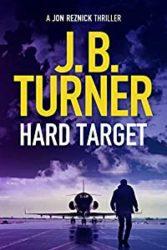 Hard Target Jon Reznick Books in Order