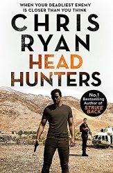 Head Hunters Danny Black book series in order by Chris Ryan