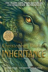 Inheritance Cycle Book 4 Christopher Paolini Books in Order