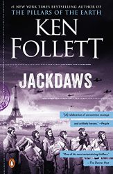 Jackdaws Ken Follett books in order