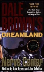 Nerve Center Dreamland Books in Order