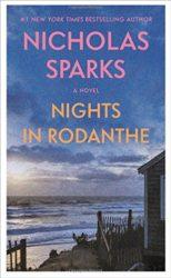 Nights in Rodanthe - Nicholas Sparks Books in Order