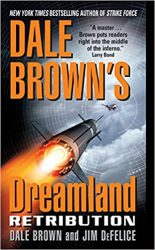 Retribution Dale Brown's Dreamland Books in Order