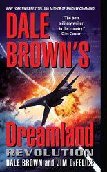 Revolution Dale Brown's Dreamland Books in Order