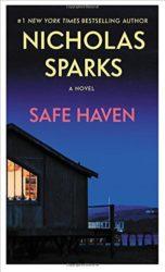 Safe Haven - Nicholas Sparks Books in Order
