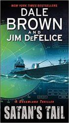 Satan's Tail Dale Brown's Dreamland Books in Order