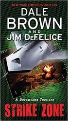 Strike Zone Dale Brown's Dreamland Books in Order