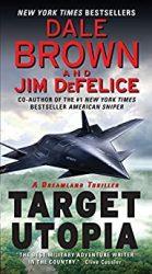Target Utopia Dale Brown's Dreamland Books in Order