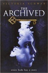 The Archived Victoria VE Schwab Books In Order