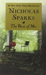 The Best of Me - Nicholas Sparks Books in Order