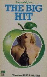 The Big Hit as Simon Myles Ken Follett books in order