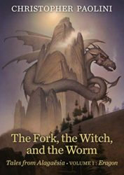 The Fork the Witch and the Worm Tales from Alagaësia Volume 1 Eragon Christopher Paolini Books in Order