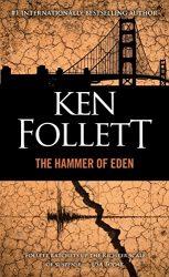 The Hammer of Eden Ken Follett books in order