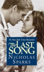 The Last Song - Nicholas Sparks Books in Order