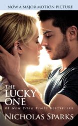 The Lucky One - Nicholas Sparks Books in Order