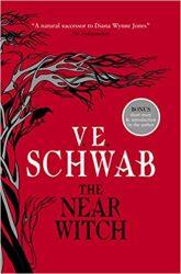 The Near Witch Victoria V.E. Schwab Books In Order