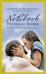 The Notebook - Nicholas Sparks Books in Order