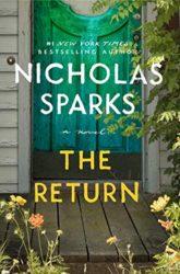 The Return - Nicholas Sparks Books in Order