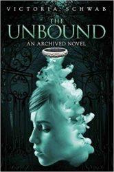 The Unbound Victoria VE Schwab Books In Order