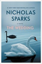 The Wedding - Nicholas Sparks Books in Order
