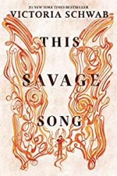 This Savage Song Victoria VE Schwab Books In Order