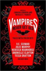 Vampires Never Get Old V.E. Schwab Books in Order First Kill