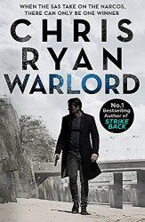 Warlord Danny Black book series in order by Chris Ryan