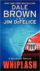 Whiplash Dale Brown's Dreamland Books in Order