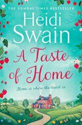 A Taste of Home - Wynbridge Books in Order by Heidi Swain
