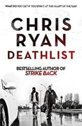 Deathlist Strike Back Books in Order