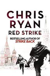 Red Strike Strike Back Books in Order