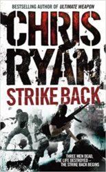 Strike Back by Chris Ryan