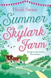 Summer at Skylark Farm - Wynbridge Books in Order by Heidi Swain
