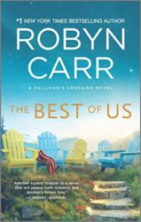 The Best of Us Sullivan's Crossing Books in Order