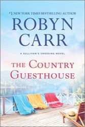 The Country Guesthouse Sullivan's Crossing Books in Order