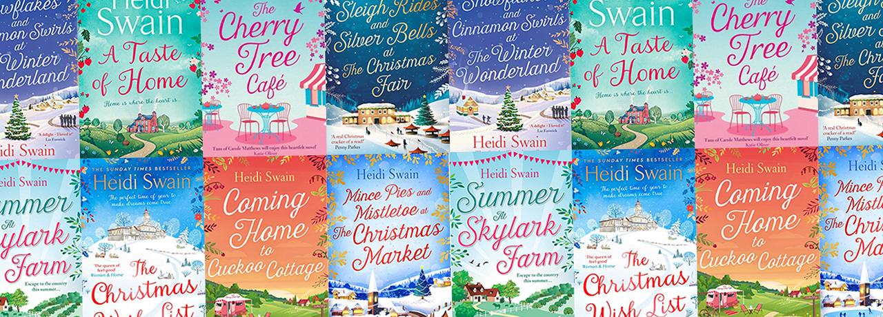 the Wynbridge series Heidi Swain Books in Order