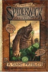 A Giant Problem The Spiderwick Chronicles Books in Order