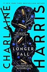 A Longer Fall Charlaine Harris Books in Order