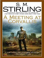 A Meeting at Corvallis Emberverse Books in Order