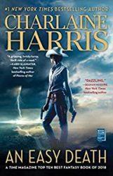 An Easy Death Charlaine Harris Books in Order