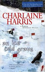 An Ice Cold Grave Charlaine Harris Books in Order