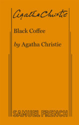 Black Coffee Hercule Poirot play by Agatha Christie Reading Order