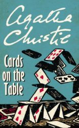 Cards on the Table - Hercule Poirot by Agatha Christie Reading Order