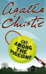 Cat Among the Pigeons - Hercule Poirot by Agatha Christie Reading Order
