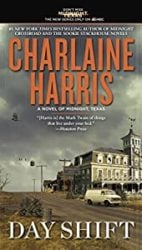Day Shift Charlaine Harris Books in Order