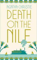 Death On The Nile - Hercule Poirot by Agatha Christie Reading Order