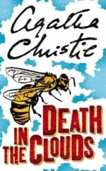 Death in the Clouds - Hercule Poirot by Agatha Christie Reading Order