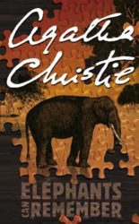 Elephants Can Remember - Hercule Poirot by Agatha Christie Reading Order